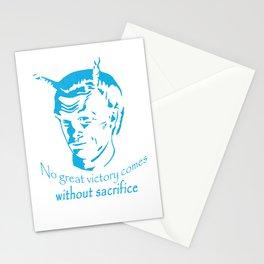 Shran Stationery Cards