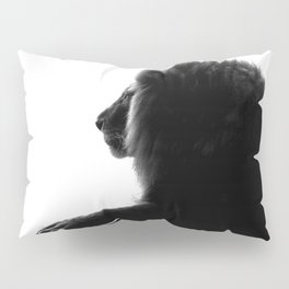 Concentration Pillow Sham