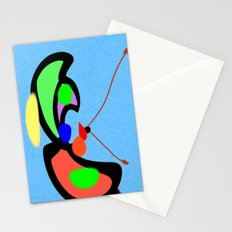 Polkafly Stationery Cards
