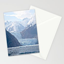 Glacier View Stationery Cards