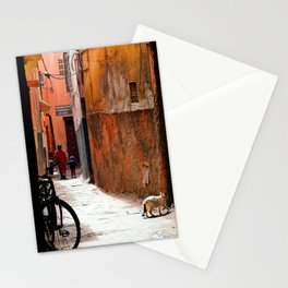 Colors of Marrakesh | Morocco Fine Art Travel Photography| Street Photography Art Print Stationery Cards