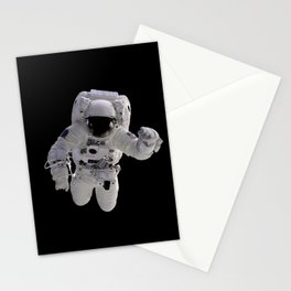 Astronaut Stationery Cards