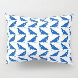 Birdie nam nam Pillow Sham