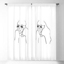 Daring Blackout Curtain