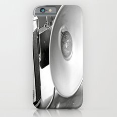 Vintage Brownie iPhone 6s Slim Case