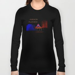 Electrified Adelaide Long Sleeve T-shirt