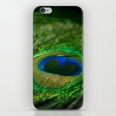 Lush iPhone Skin