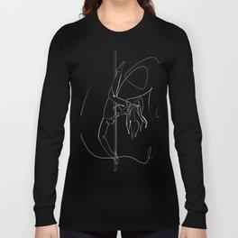 Oversplit Allegra  Long Sleeve T-shirt