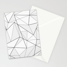 Folded  Stationery Cards