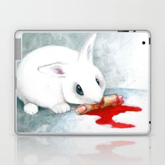 can i finish? Laptop & iPad Skin