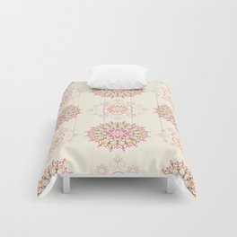 Folky Medallions Comforters