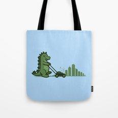 Mowtown Tote Bag