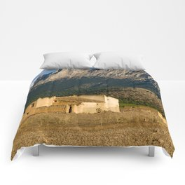 Parque Natural De Sierra Maria-Los Velez Comforters