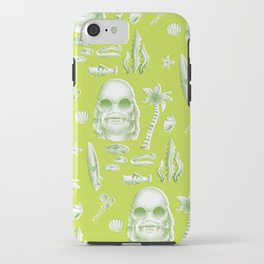 Beachure iPhone Case