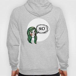 NO Hoody