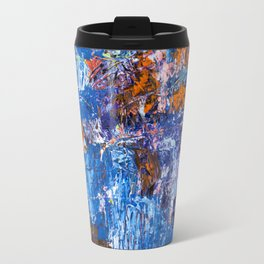 Time Bomb Travel Mug