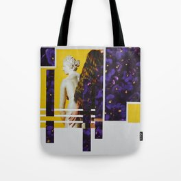 Modern Compliments Tote Bag