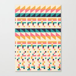 Pattern # 1 Canvas Print