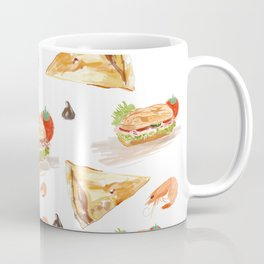 Picnic Summer Coffee Mug