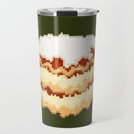 Lasagna Travel Mug