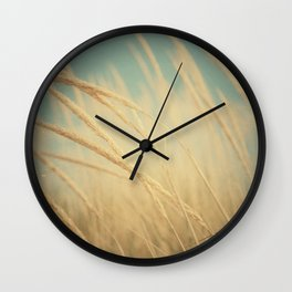 Somewhere Only We Know Wall Clock