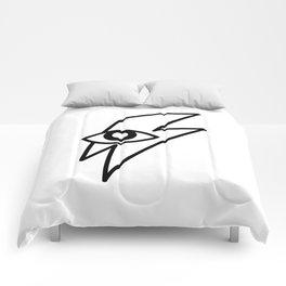 StarMan Comforters