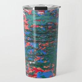 Chipping Paint Travel Mug