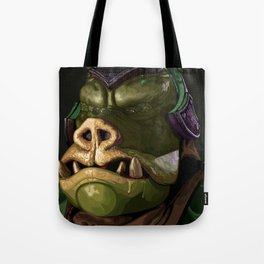 Jabba's Guard  Tote Bag