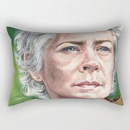 Carol Peletier Rectangular Pillow