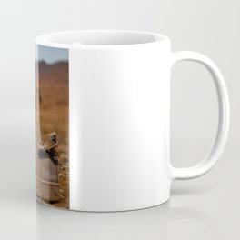 Wild Wild Sneakers Coffee Mug