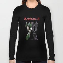 poseidon T Long Sleeve T-shirt