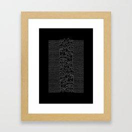 Furr Division Framed Art Print