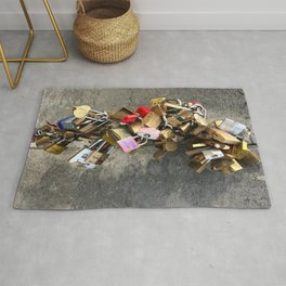 From Paris With Love... Rug