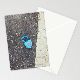 friends 4 nevr Stationery Cards