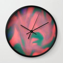 War Lord Wall Clock