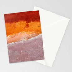 Painted Hills. Stationery Cards
