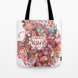 Ruzzi # 001 Tote Bag