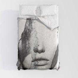 Crumbling ... Comforters