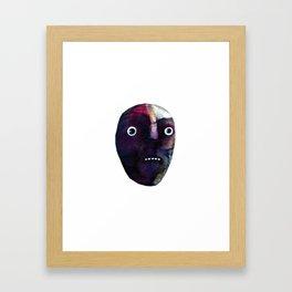 i Dol Framed Art Print