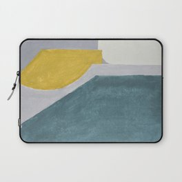 Geometric art Laptop Sleeve