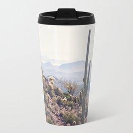 Superstition Wilderness Travel Mug