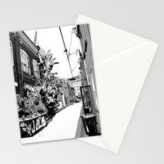 Sydney II Stationery Cards