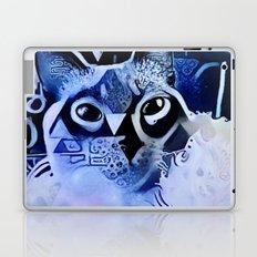 Night Magic Laptop & iPad Skin
