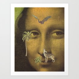 106.  Art Print