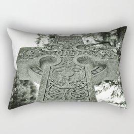 Celtic nation Rectangular Pillow
