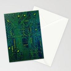 Tao Hacker Stationery Cards