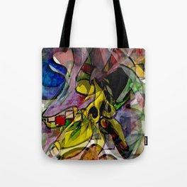 Untitled # 2  Tote Bag