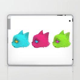incatdescent Laptop & iPad Skin