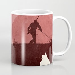 Witcher Coffee Mug
