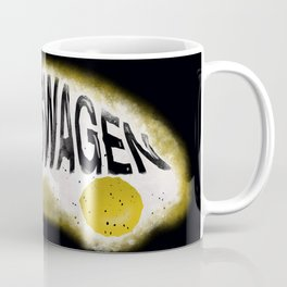 Yolkswagen Coffee Mug
